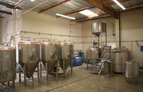 Wynwood craft brewers Miami