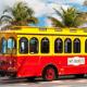 Fort Lauderdale's Sun Trolley